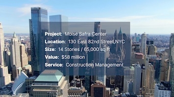 Construction Projects Built by Mc Gowan
