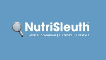 Nutrisleuth App